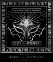「LEGEND - S - BAPTISM XX -」(LIVE AT HIROSHIMA GREEN ARENA)【Blu-ray】 [ BABYMETAL ]