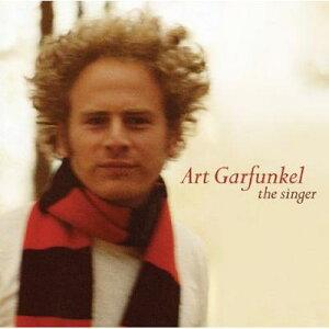【輸入盤】Singer [ Art Garfunkel ]
