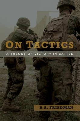 On Tactics: A Theory of Victory in Battle画像