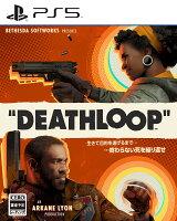【特典】DEATHLOOP(【予約特典】ゲーム内アイテム)の画像