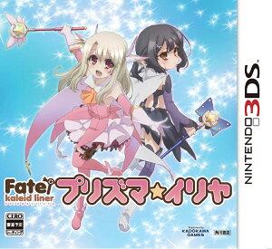 【送料無料】Fate/kaleid liner プリズマ☆イリヤ 通常版