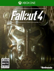 Fallout 4(Xbox One)