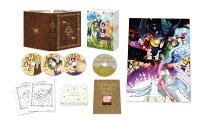 七つの大罪 憤怒の審判 Blu-ray BOX 1【Blu-ray】
