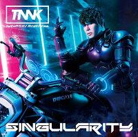 SINGularity (初回限定盤 CD+DVD)