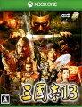 三國志13 XboxOne版の画像