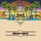 DIGGIN' DISCO presented by CAPTAIN VINYL [ (V.A.) ]