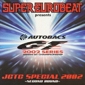 洋楽, オムニバス  JGTC2002 ()