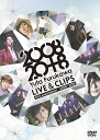 Yuta Furukawa 10th Anniversary Live & Clips [2008 - 2018] [ 古川雄大 ]