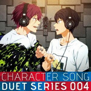 CD, アニメ TVFree! 004 CV. CV.
