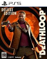 【特典】DEATHLOOP Deluxe Edition(【予約特典】ゲーム内アイテム)の画像