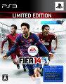 FIFA 14 ワールドクラスサッカー Limited Edition PS3版の画像