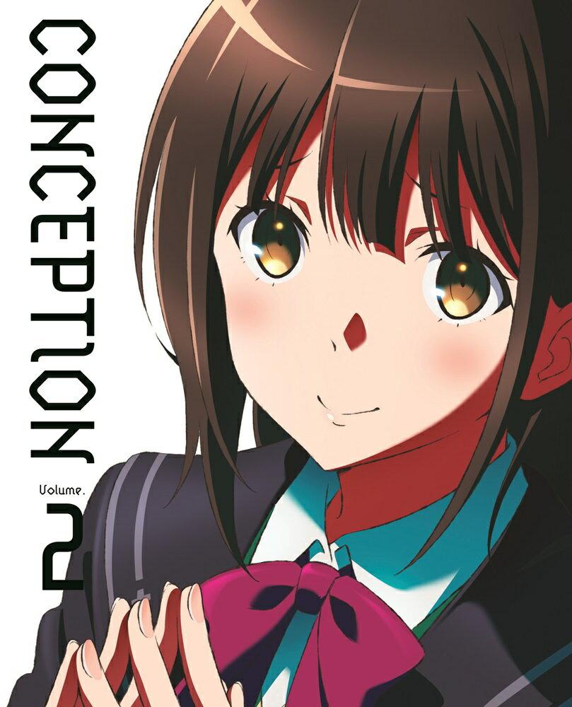 CONCEPTION Volume.2画像