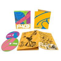 FLCL Blu-ray BOX【Blu-ray】