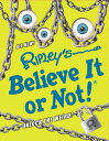 Ripley's Believe It or Not! Unlock the Weird! RIPLEYS BELIEVE IT OR NOT UNLO (Annual) [ Ripley's Believe It or Not! ]