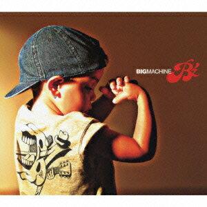 邦楽, ロック・ポップス BIG MACHINE Bz