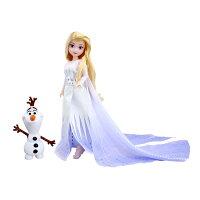 プレシャスコレクション アナと雪の女王2 エルサ(エピローグドレス)