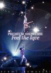 ayumi hamasaki PREMIUM SHOWCASE 〜Feel the love〜 [ ayumi hamasaki ]