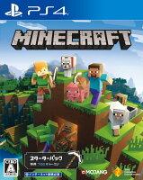 Minecraft Starter Collectionの画像