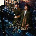 【送料無料】Very Merry Xmas(初回生産限定 CD+DVD) [ 東方神起 ]
