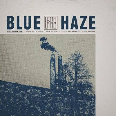 【輸入盤】Blue Haze画像