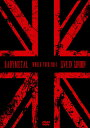 LIVE IN LONDON -BABYMETAL WORLD TOUR 2014- [ BABYMETAL ]