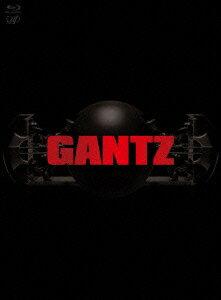 【送料無料】GANTZ【Blu-ray】 [ 二宮和也 ]