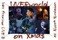 UVERworld 2011 Premium LIVE on Xmas at Nippon Budokan