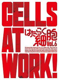 はたらく細胞 6(完全生産限定版)