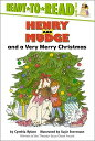 Henry and Mudge and a Very Merry Christmas HENRY & MUDGE & A VERY MERRY X (Ready-To-Read: Level 2) [ Cynthia Rylant ]
