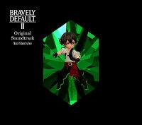 BRAVELY DEFAULT 2 Original Soundtrack (初回限定盤)