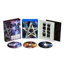 帝都 Blu-ray COMPLETE BOX【Blu-ray】 [ 嶋田久作 ]