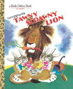 Tawny Scrawny Lion TAWNY SCRAWNY LION (Little Golden Book) [ Kathryn Jackson ]