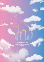 "NICHKHUN (From 2PM) Premium Solo Concert 2018 ""HOME""(BD完全生産限定盤)【Blu-ray】"
