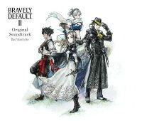 BRAVELY DEFAULT 2 Original Soundtrack