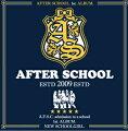 【輸入盤】 After School First Single - New School Girl