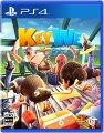 【特典】KeyWe-キーウィー PS4版(【初回購入外付特典】レターセット)の画像