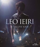 20 〜4th Live Tour〜 【Blu-ray】