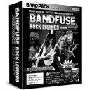 【送料無料】BandFuse: Rock Legends Band Pack