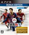 FIFA 14 ワールドクラス サッカー Bonus Editionの画像
