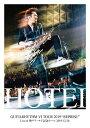 GUITARHYTHM 6 TOUR(通常盤)【Blu-ray】 [ 布袋寅泰 ]