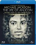マイケル・ジャクソン:ライフ・オブ・アイコン 想い出をあつめて コレクターズ・エディション【Blu-ray】