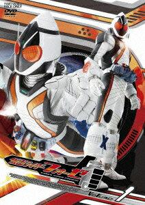 仮面ライダーフォーゼ Volume 1画像