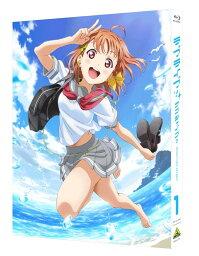 ラブライブ!サンシャイン!! Blu-ray 1 特装限定版