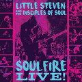 【輸入盤】Soulfire Live!
