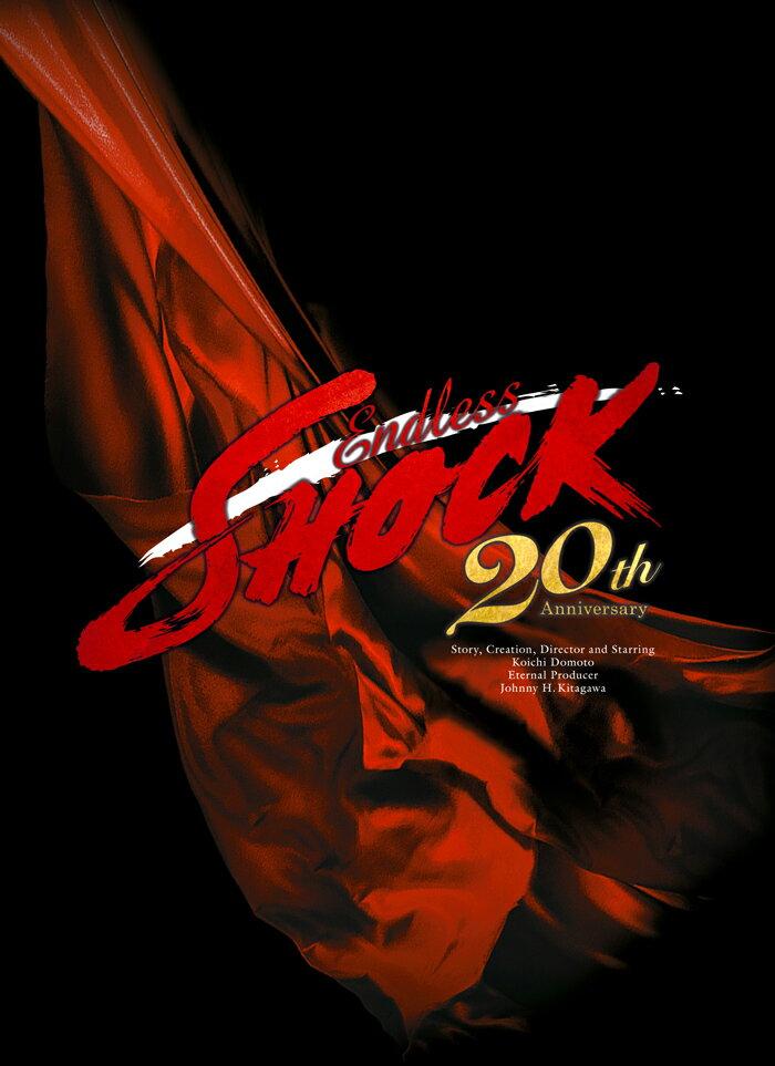 邦楽, ロック・ポップス Endless SHOCK 20th Anniversary(DVD)
