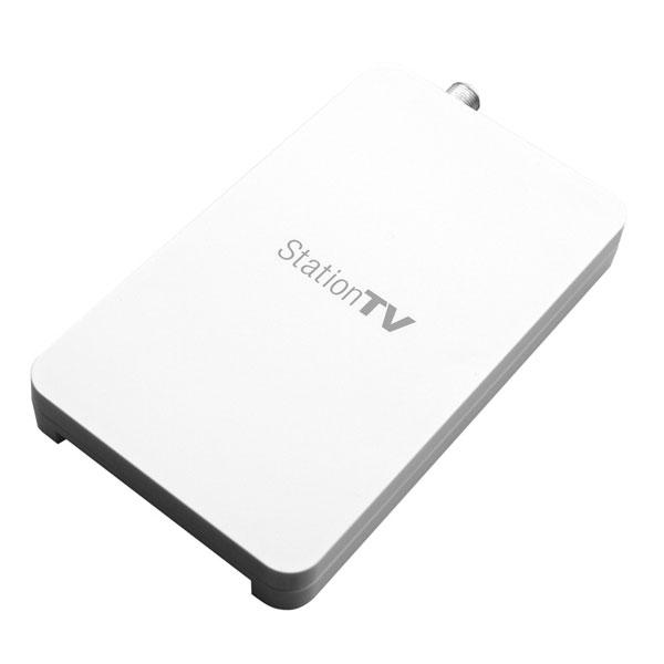 【お買い物マラソン期間限定価格】PIXELA Mac専用 USB接続 テレビチューナー PIX-DT195