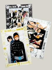 コミックカレンダー2013 『BLEACH』