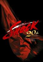 Endless SHOCK 20th Anniversary(DVD通常盤)