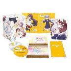 NEW GAME! Lv.1【Blu-ray】 [ 高田憂希 ]