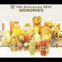 TRF 15th Anniversary BEST MEMORIES [ TRF ]